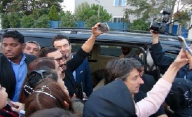 Aamir Khan Türkiye'den Ayrıldı