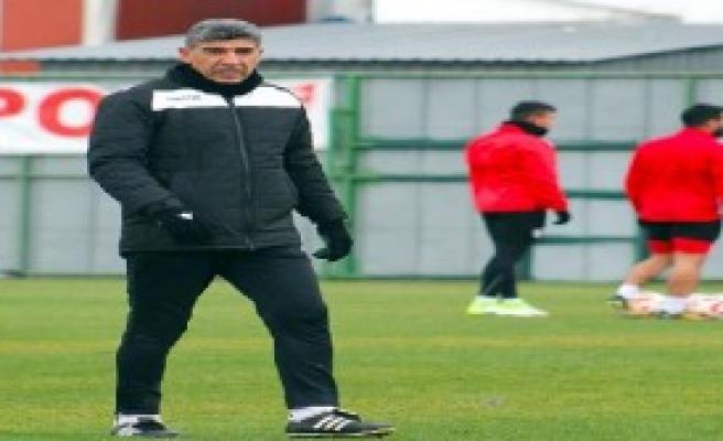 Boluspor'da Yüzler Gülüyor