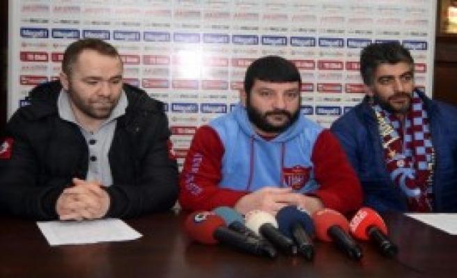 Trabzonspor Taraftarı Her Yere Gider