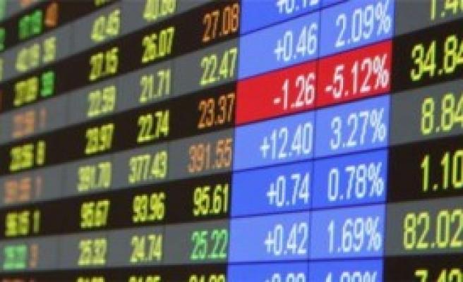 Borsa İkinci Seansa Artışla Başladı