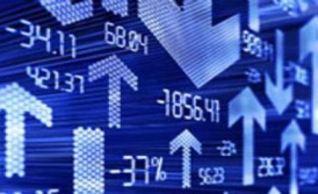 Borsa İlk Seansı Düşüşle Kapattı