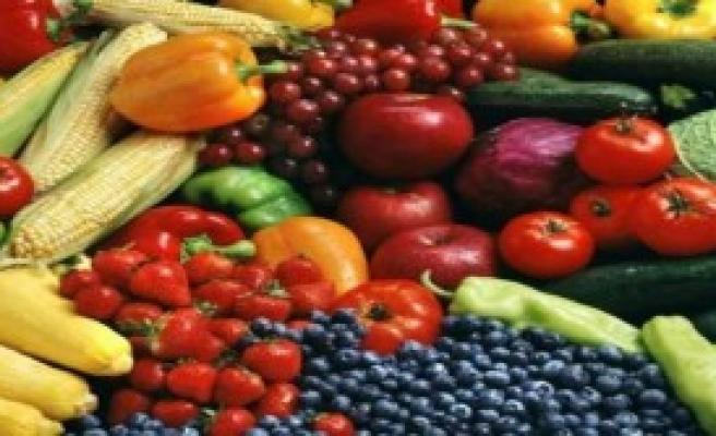 Bu Besinlerle Sağlıklı Ve Genç Kalın