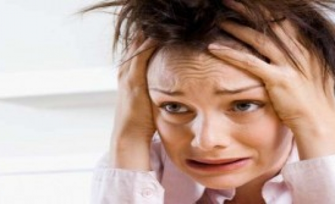 'Panik Atak' Kadınların Kabusu