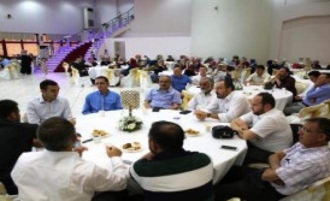 Buca'da 40 Cami Projesi