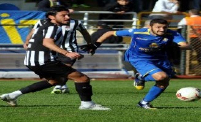 Bucaspor'da Mehmet Ayrılıyor