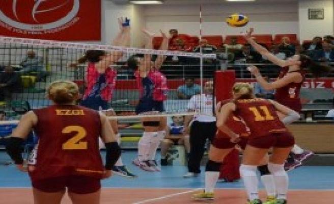 Bursa B.B. 2 - 3 Galatasaray