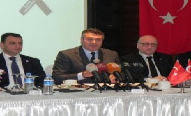 Bursa'da Teröre Ortak Tepki