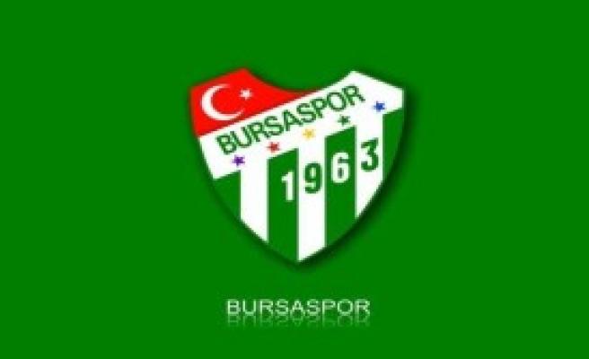 Bursaspor'dan O İddiaları Yalanlama