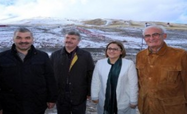 Büyükşehir Başkanları: Anadolu Şahlanıyor