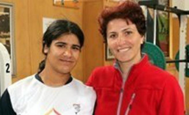 Türkiye'nin İlk 'Özel' Sporcusu Oldu