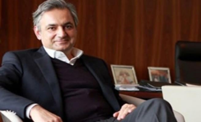 Mehmet Ali Yalçındağ İstifa Etti