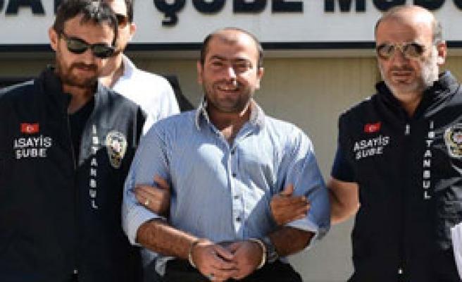 Abdullah Çakıroğlu İçin Yakalama Kararı...