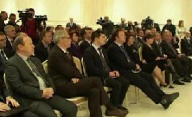 Kosova Merkez Bankası 15 Yaşında