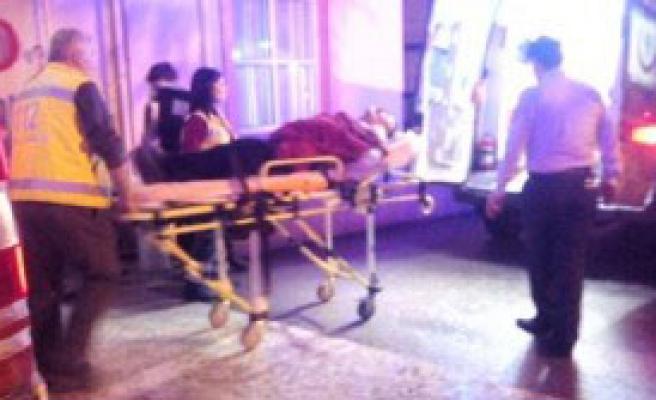 Kaza Kurşunuyla Öldü