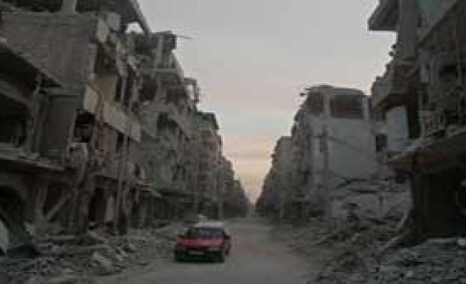 Suriye Riske Girmiyor