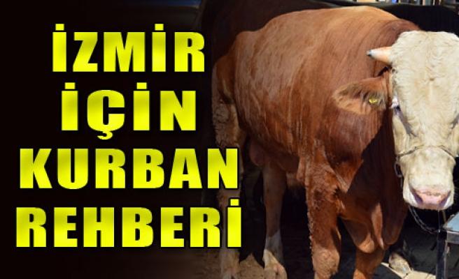 İzmir İçin 'Kurban' Rehberi