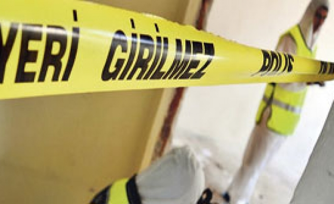 Karamürsel'de Gece Yarısı Cinayet