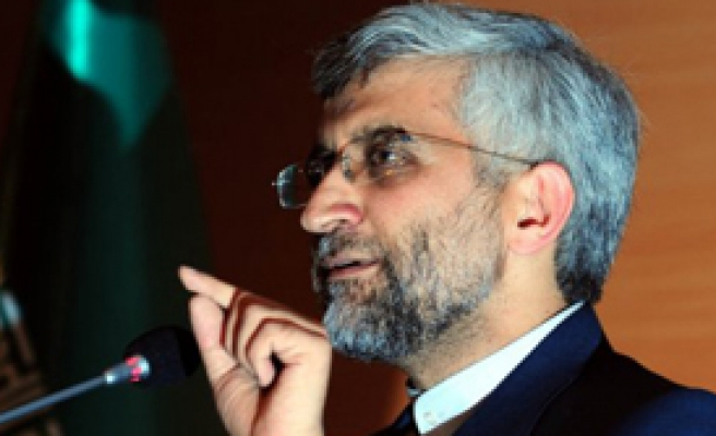 İran Nükleerde Geri Adım Atmıyor