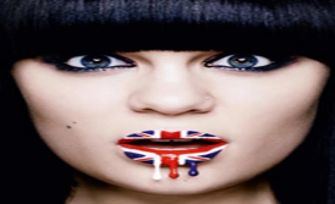 Jessie J, İstanbul'a Geliyor