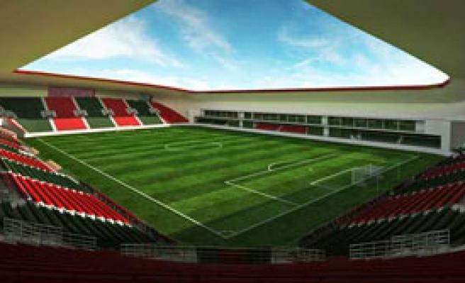 Karşıyaka Stadı İle İlgili Şok Gelişme