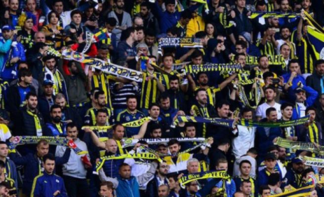 Trabzonspor'u Kızdıracak Tezahürat