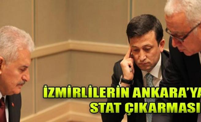 Karşıyaka Stadı Yalı'ya Yapılacak!
