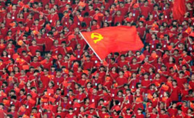 Çin:'Ateist Olun'