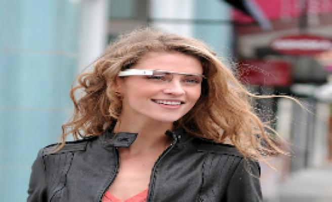 Project Glass'ı Doğruladı!