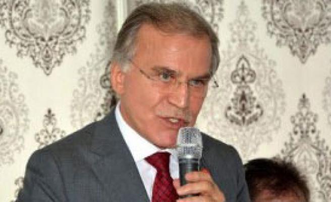 'Türkiye Devleti Cumhuriyettir, Kimse Değiştiremez'