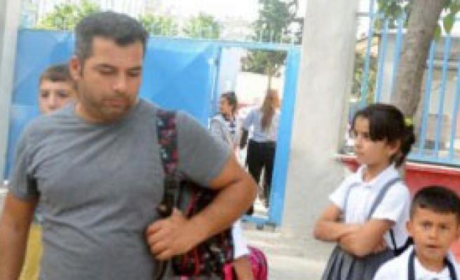Eylem Korkusu Okulları Boşalttı