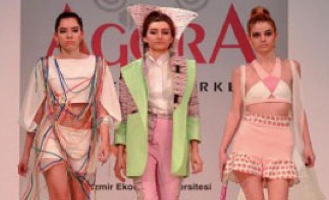 Agora'da Moda Rüzgarı