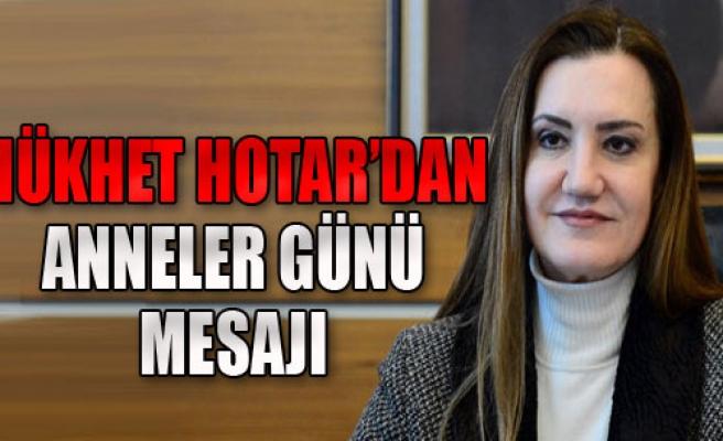 Hotar'dan Anneler Günü Mesajı