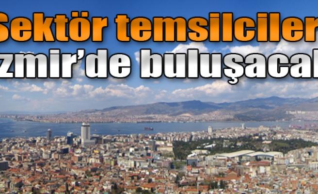 İzmir'de Şehircilik Çalıştayı Yapılacak