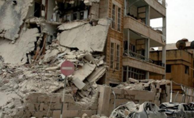 AF Örgütü'nden Suriye'ye Suçlama