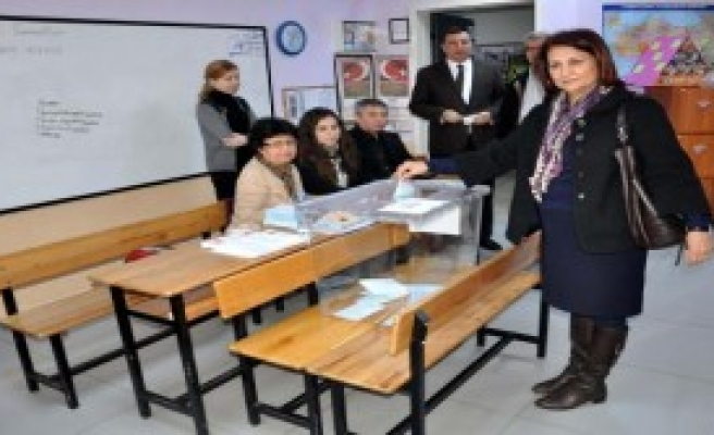 Çanakkale CHP'de Önseçim Heyecanı