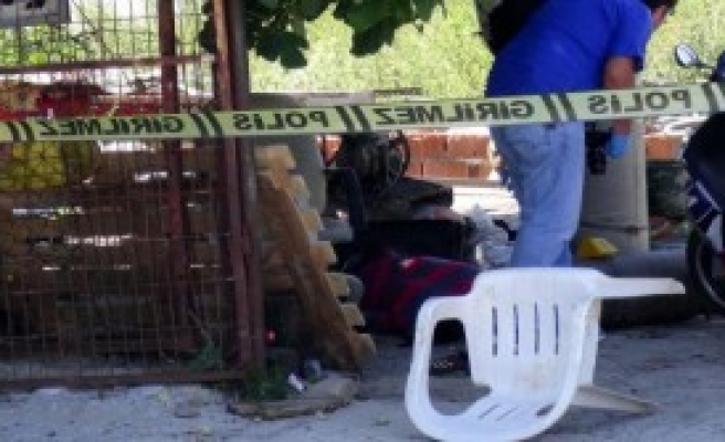 Çanakkale'de Silahlı Kavga: 1 Ölü, 2 Yaralı