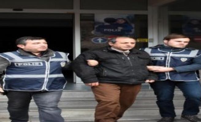 Terör Örgütü Propagandası Yapan Kişi Tutuklandı