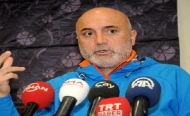 'Eskişehirspor Maçı Kurtuluş Savaşımız Olacak'