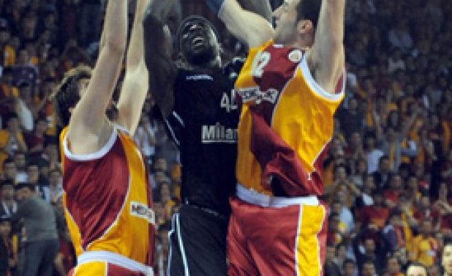 Potada Derbi Beşiktaş'ın