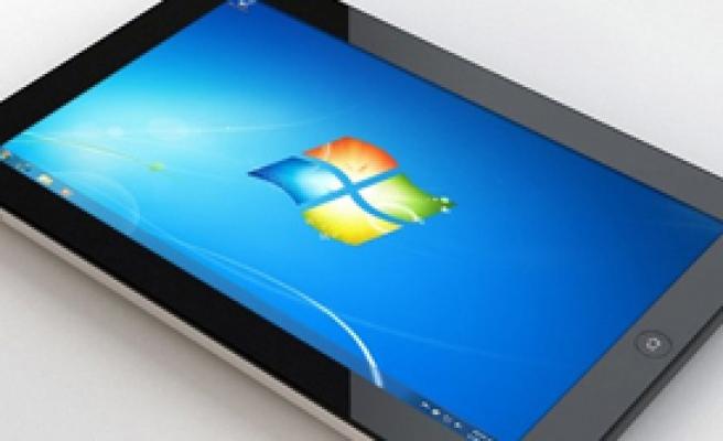 Microsoft, FATİH Projesine Talip