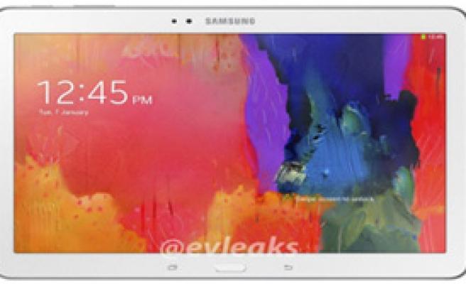 Samsung'un Dev Oyuncağı