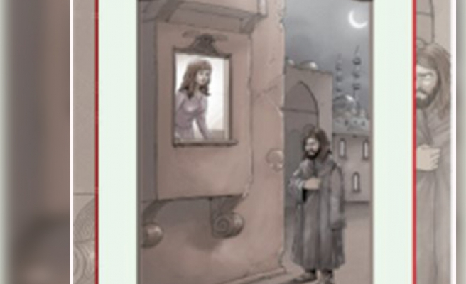 'Tahir ile Zühre'