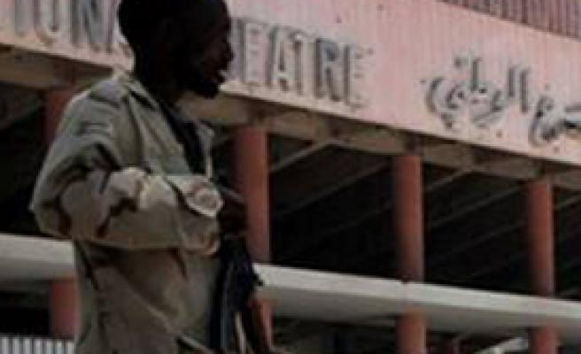 Somali'de 1 Türk Öldürüldü
