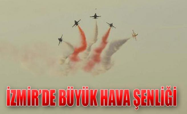 Kutlamalar İzmir'de Yapılacak