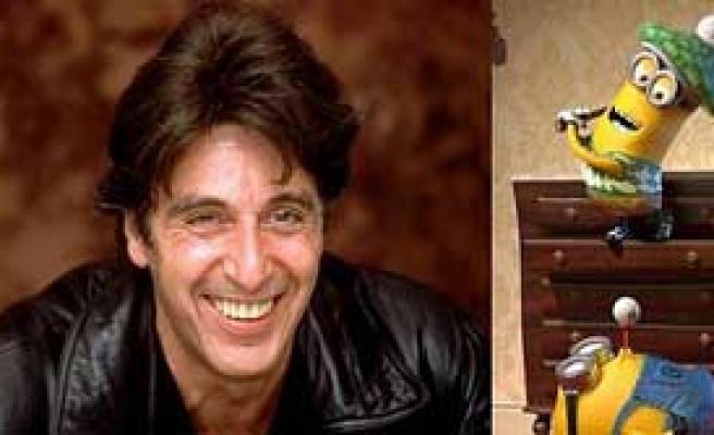Al Pacino Sürprizi