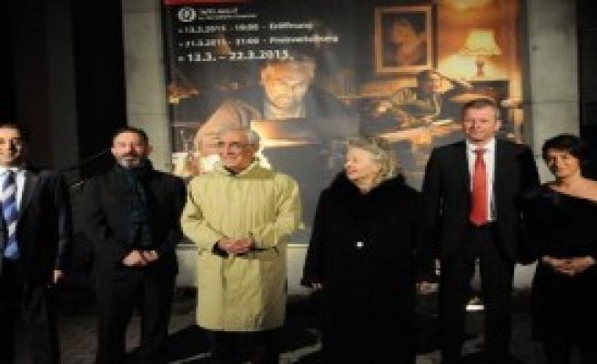 Şen'e 'Onur' Ödülü Verildi