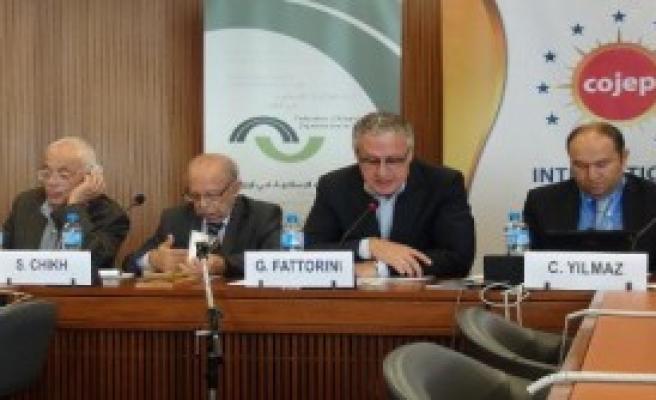 İslamafobi Konferansı Düzenlendi