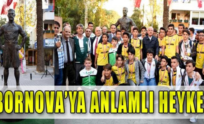 Türkiye'de İlk Futbol Oynanan Noktada...
