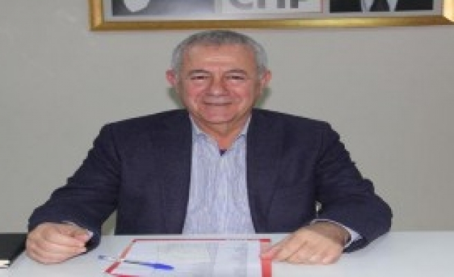 CHP 'Bizsiz Olmaz' Diyecek