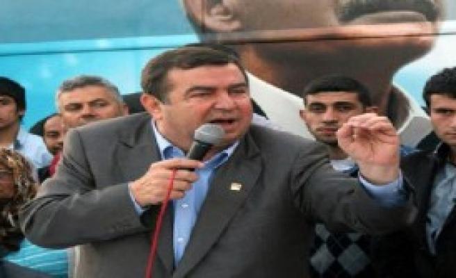 CHP Eski Milletvekili Vefat Etti